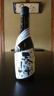 吟醸純米酒 玉栄60  1800ml
