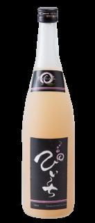 桃のお酒「ぴぃ〜ち」720ml(女性人気商品)