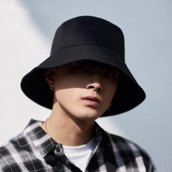 バケットハット メンズ レデイース 湯偽クス韓国ファッション定番