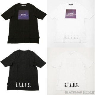77Y NEO S.T.A.R.S. TEE