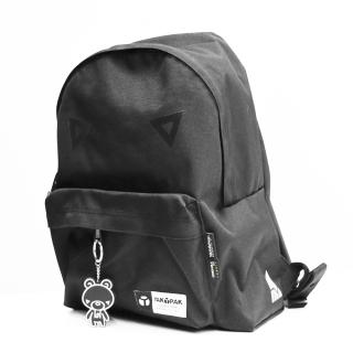 YAKPAK x BLACKMAR x 77Y Backpack(オリジナルブラッくまぁキーホルダー付き)