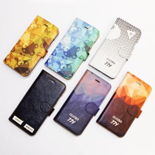 BLACKMAR x 77Y Smartphone Case(手帳型)