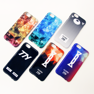 BLACKMAR x 77Y Smartphone Case(ハードケース)