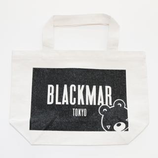 BLACKMAR ミニトートバッグ(TOKYO)