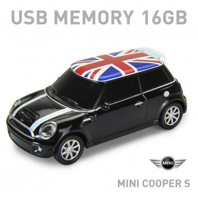 【16GB】Mini Cooper S ブラック UK