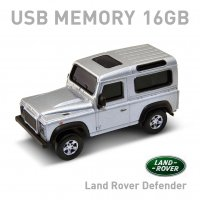 【16GB】Land Rover Defender シルバー