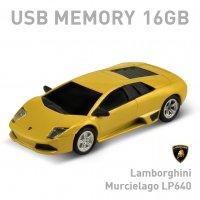 【16GB】Lamborghini Murcielago ランボルギーニ ムルシエラゴ イエロー