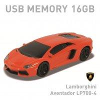 【16GB】Lamborghini Aventador ランボルギーニ アヴェンタドール オレンジ