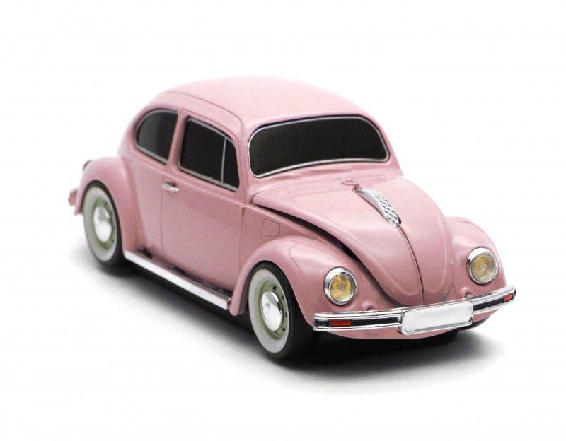 Volkswagen クラシック ビートル 無線...