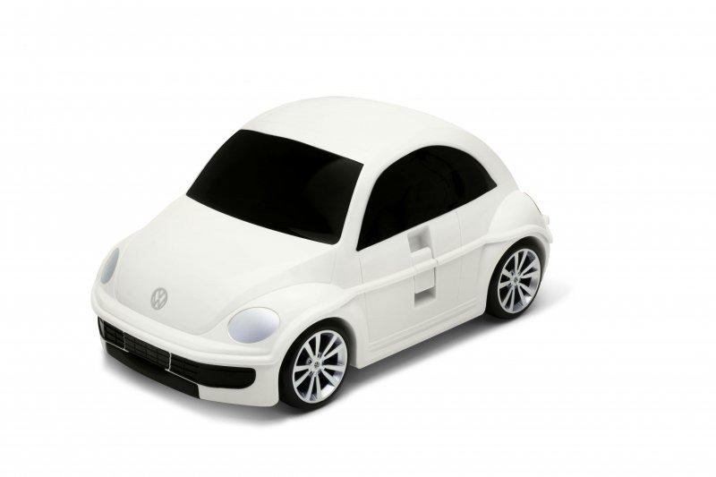 Ridazライダース VWビートル ホワイト...