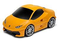 Ridazライダース Lamborghini Huracan ランボルギーニ ウラカン オレンジ キャリーケース