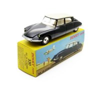 【DINKY TOYS】 DS19 CITROEN serie Limitee 【530】