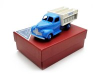 【DINKY TOYS】 CAMION LAITIER 【25O】