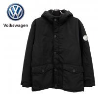 フォルクスワーゲン 値段以上に暖かくて分厚い中綿ジャケット