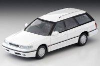 【ミニカー】TOMYTEC 1/64スケール スバル レガシィ ツーリングワゴン Ti type S (白)
