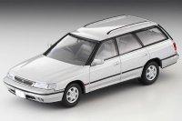 【ミニカー】TOMYTEC 1/64スケール スバル レガシィ ツーリングワゴン VZ type R (銀)