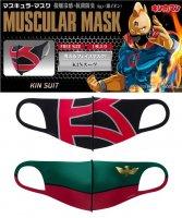 キン肉マンマスク 冷感マスク MUSCULARシリーズ