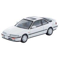 【ミニカー】TOMYTEC 1/64スケール ホンダ インテグラ XSi 89年式(白)