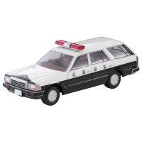 【ミニカー】TOMYTEC 1/64スケール グロリアバンDX パトロールカー(兵庫県警)