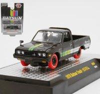1978 Datsun Truck カスタム 1/64 M2 Machine 3600台限定バージョン