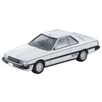 【予約販売】ミニカー TOMYTEC 1/64スケール 日産スカイライン2000ターボGT-ES(白)