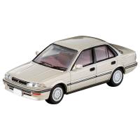 【予約販売】ミニカー TOMYTEC 1/64スケール トヨタ カローラ 1500SE リミテッド(ベージュ)