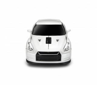Nissan GT-R 無線マウス ホワイト