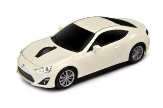 Toyota 86 無線マウス ホワイト