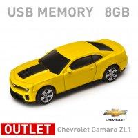 【箱ダメージアウトレット特価】オートドライブ GM カマロ ZL1 8GB