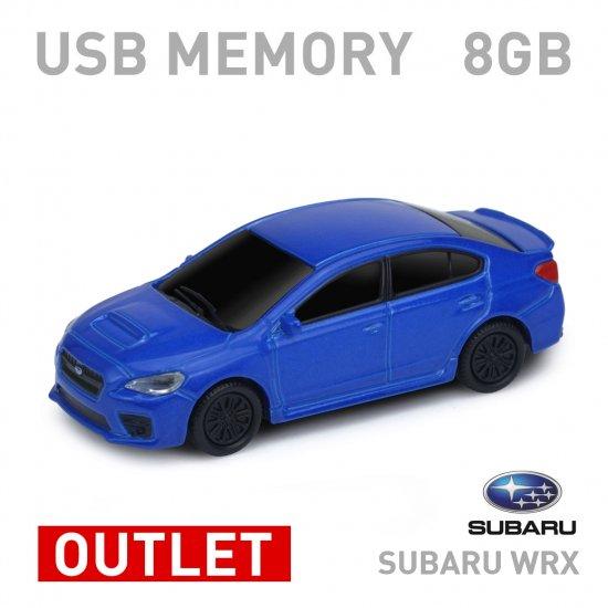 Subaru ���Х� ����ץ�å� WRX USB���