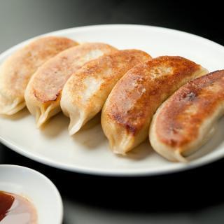 凄汁餃子 (5個入り)