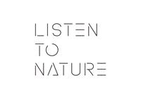 Listen to Nature webshop