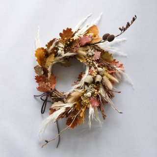 Winter Wreath M