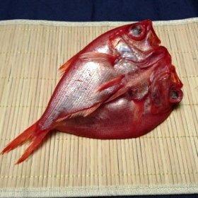 金目鯛開き 1枚