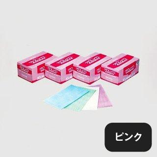 クラフレックス カウンタークロス ピンク 60枚入 (427025)