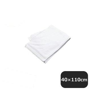 シャーリングタオル #500 白 12枚入(379181)