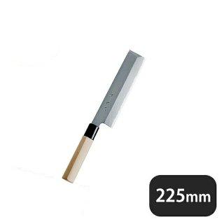 神田作PC桂柄 薄刃 225mm (129133)