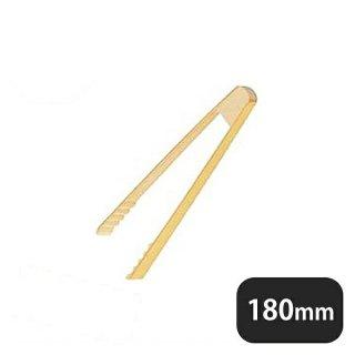 竹製アイストング (083051)