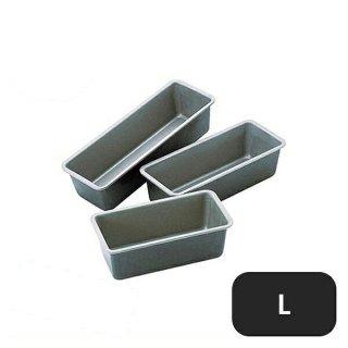 ブラックフィギュア パウンドケーキ型 L (333004)