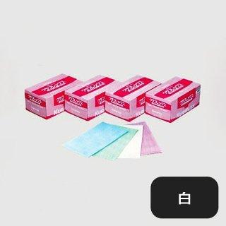 クラフレックス カウンタークロス シロ 60枚入 (427022)