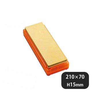 シャプトン セラミック砥石 刃の黒幕 #1000 中砥 オレンジ (385043)