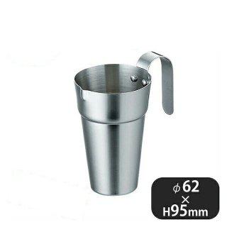 18-8酒タンポ 籐なし 1合 (113015-01)