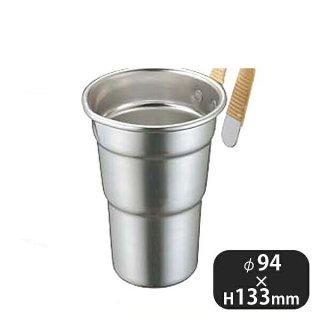 アルミ酒タンポ 2号 (113020)