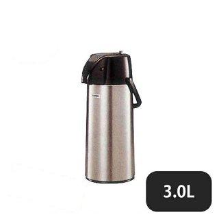 象印 押すだけポット ABS-30S 3.0L (124003)