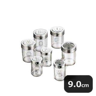 ポリカーボネイト調味料缶 大 F缶(ふりかけ) (068048)