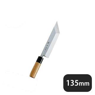 神田上作 江戸裂 135mm (129045)