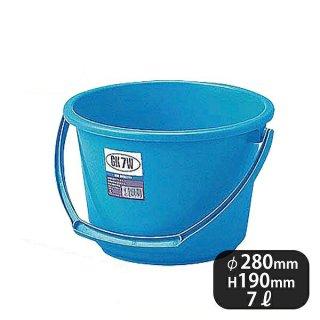 GK 広口バケツ 7W型 (092153)
