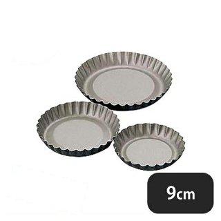 ブラックフィギュア タルトレット型 9cm (333019)