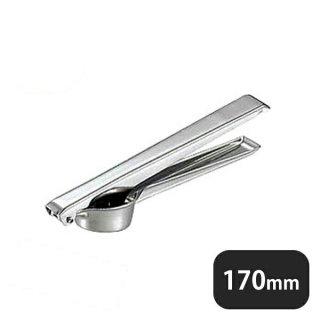 18-8 小判型ニンニク絞り(069011)