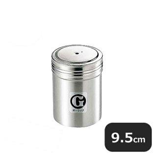 18-8調味料缶 大 G缶(ガーリック) (068019)